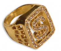 Dollar diamante Ring (2112)